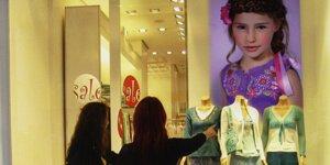 bedrijfs aankleding foto op canvas