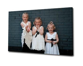 Klantbeoordelingen foto op canvas