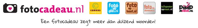 Logos Fotocadeau.nl