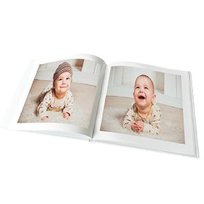 Fotoboek vierkant prijzen