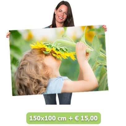 Foto op poster-150x100